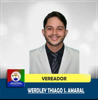 Werdley Thiago Silva Amaral
