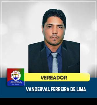Vandeval Ferreira de Lima