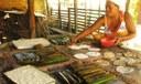 Adelmo Cabral reivindica construção de um Espaço para as boleiras do bairro do Quilombo desenvolverem suas atividade..