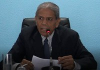 Câmara encerra as atividades legislativas referentes a 13ª legislatura.