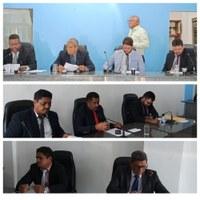 Vereadores aprovam Reparcelamento e Parcelamento de débito do município junto a Previdência municipal.