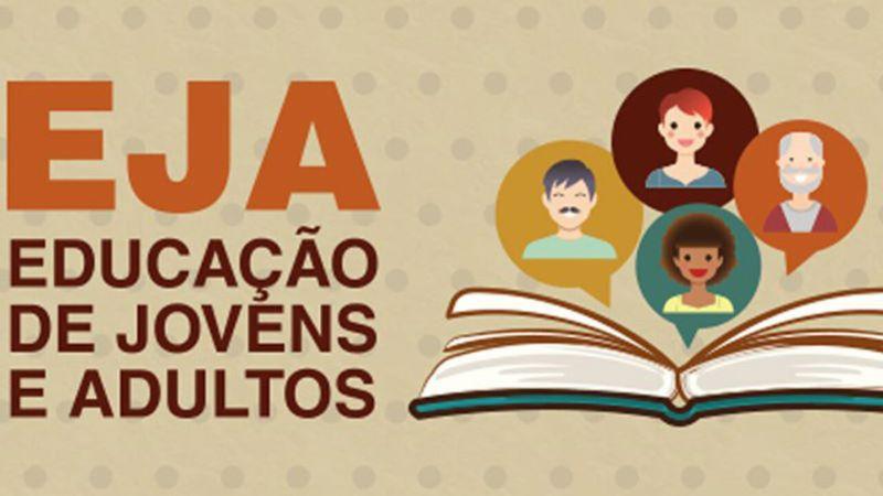 Estudantes da Educação de Jovens e Adultos(EJA), serão beneficiados com a criação do Auxílio Emergencial Pecuniário.