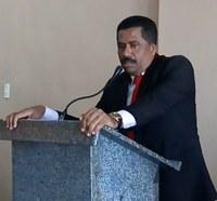 Irmão Edson destaca o cumprimento das  atribuições durante o ano legislativo de 2018.