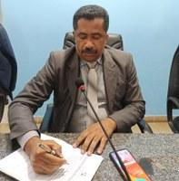 """Vereador Irmão Edson(PP), solicitará ao Poder executivo Municipal o cumprimento estabelecido no fluxo """"mão e contramão"""" nas ruas desta cidade."""