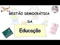 """Vereador Laudemir Balbino solicita do Poder Executivo Municipal """"Gestão Democrática """", na rede de ensino municipal."""