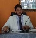 Vereador Werdley Amaral é eleito Vice Presidente e comandará este  Poder Legislativo durante o biênio 2019/2020